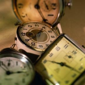 Öyle Bir Boşa Geçer Zaman Ki…